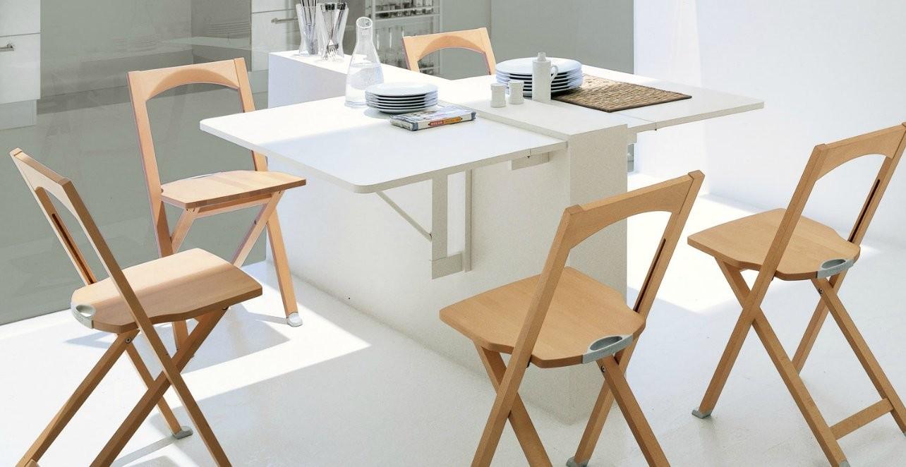 Складные стулья со спинкой на кухню своими руками